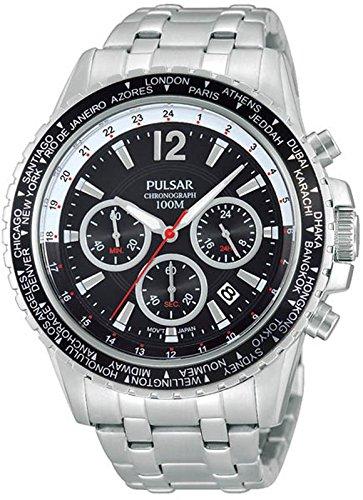 Reloj - Pulsar - para - PT3581X1