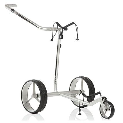 Jucad Carbon Drive.Amazon Com Jucad Carbon Travel Electric Trolley Cart