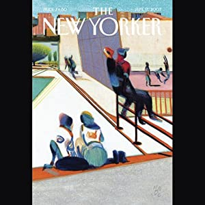 The New Yorker (September 17, 2007) Periodical