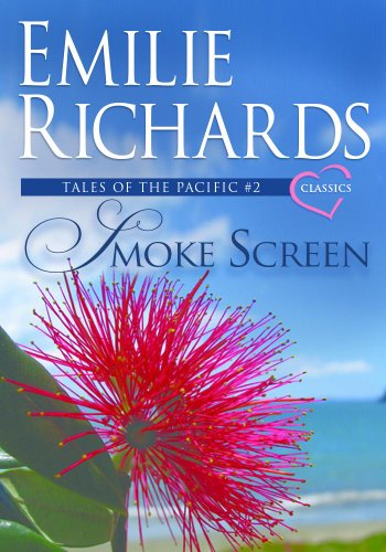 Smoke Screen (Tales of the Pacific Book 2)