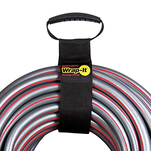 Easy-Carry Wrap-It Storage Straps - 28