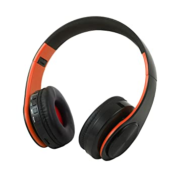 Amazon.com: Auriculares Bluetooth con cancelación de ruido ...