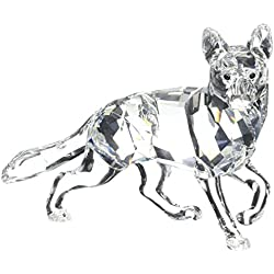 Swarovski German Shepherd