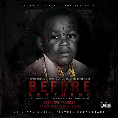 Before Anythang [Explicit] (Or...