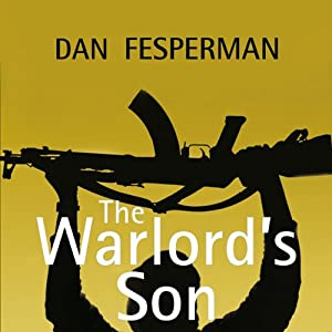 The Warlord's Son Audiobook