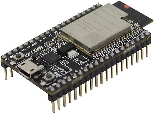 ESP32-DEVKITC-VB Dev.kit combo ESP32-WROVER-B  ESPRESSIF