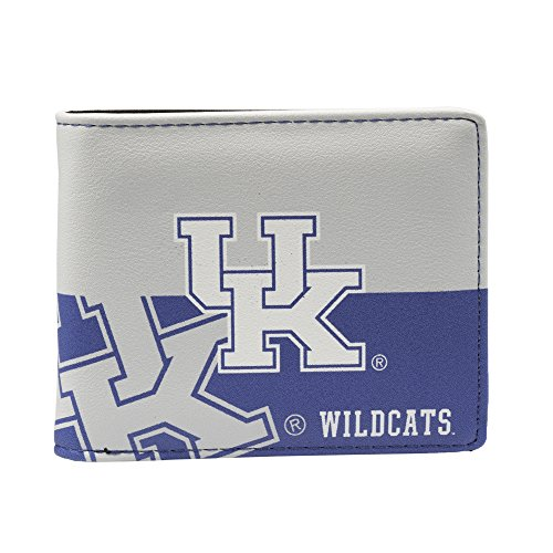 NCAA Kentucky Wildcats Bi-fold Wallet