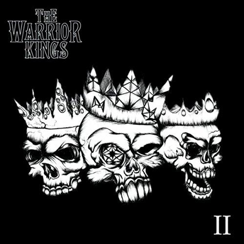 The Warrior Kings, Vol. 2