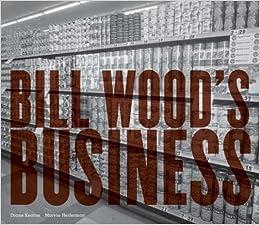 Book Bill Wood's Business