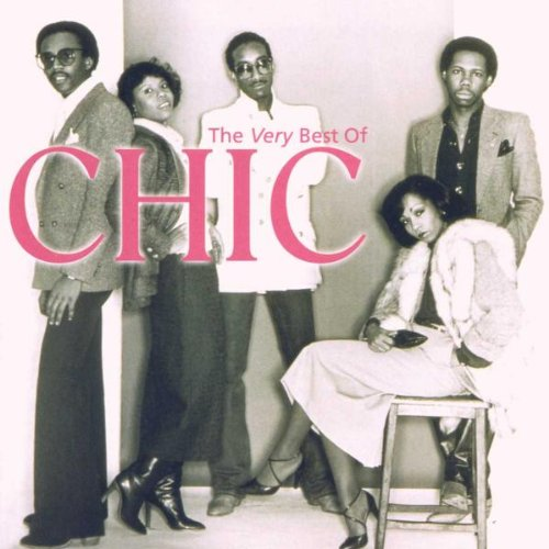 Chic - ferry maa