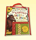 The Gruffalo Party Pack