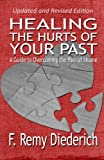 img - for Healing the Hurts of Your Past: A Guide to Overcoming the Pain of Shame book / textbook / text book