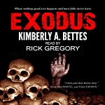 Exodus | Kimberly A Bettes