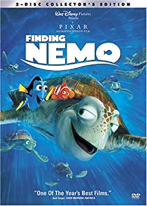 Finding Nemo (Two-Disc Collector's Edition) by Walt Disney Video / Pixar
