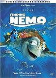 Finding Nemo (2-disc Collector's Edition, Widescreen & Fullscreen) (Bilingual)