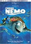 Finding Nemo (2-disc Collector's Edit...