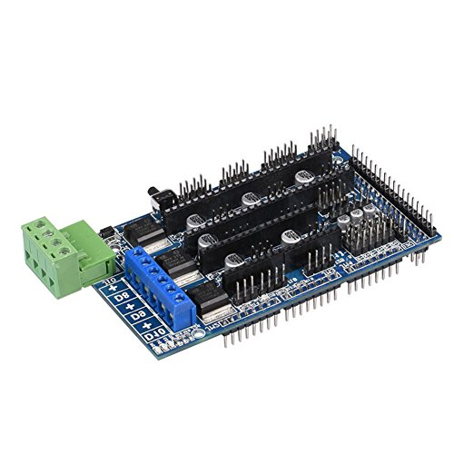 Ramps 1.4 Control Board Office Control 3D Printing by xinzhi (Image #5)