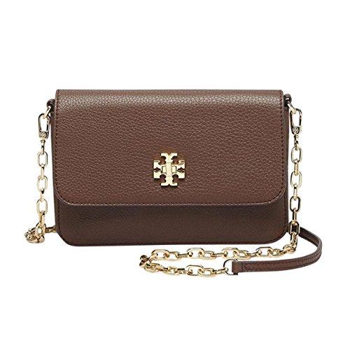 tory-burch-mercer-classic-cross-body-bag-clutch-purse-style-no-31409-dark-walnut