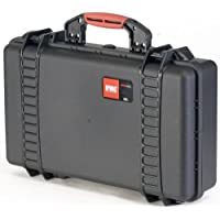 HPRC HPRC2530FBlack Hard Case with Cubed Foam for Cameras (Black)