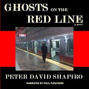 Ghosts on the Red Line Audiobook