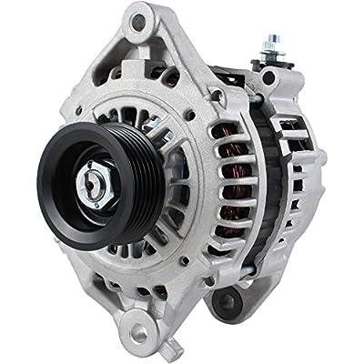 DB Electrical AHI0063 Alternator for 1.8 1.8L Nissan Sentra 00 01 2000 2001 23100-5M000: Automotive