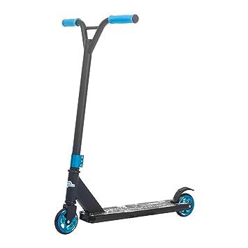 Rocket Bunny® Stunt Scooter - Patinete para uso interior y ...