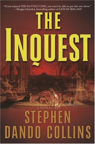 Read Online The Inquest PDF