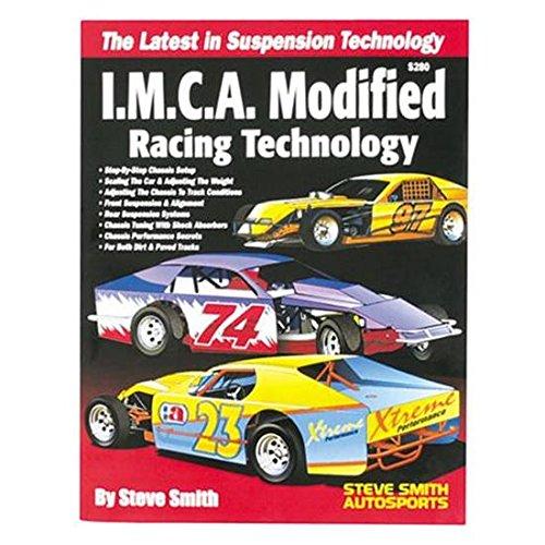 Steve Smith Autosports S280 I.M.C.A. MODIFIED ()
