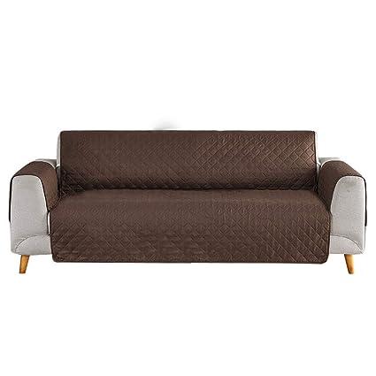 Amazon.com: Mami-Team - Funda para sofá o silla, poliéster ...