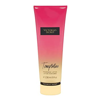 72508f2a59 Victoria s Secret Temptation Fragrance Lotion