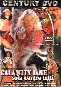 calamity jane sola contro tutti (XXX Adult) (Dvd) Italian Import