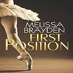 First Position | Melissa Brayden