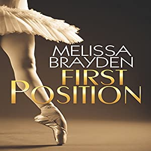 First Position Audiobook