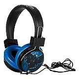 Batman DeeJay Style Headphones - 11682
