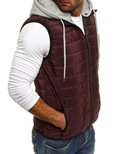 Buy mens vest jacket
