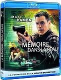 La Mémoire dans la peau [Blu-ray]
