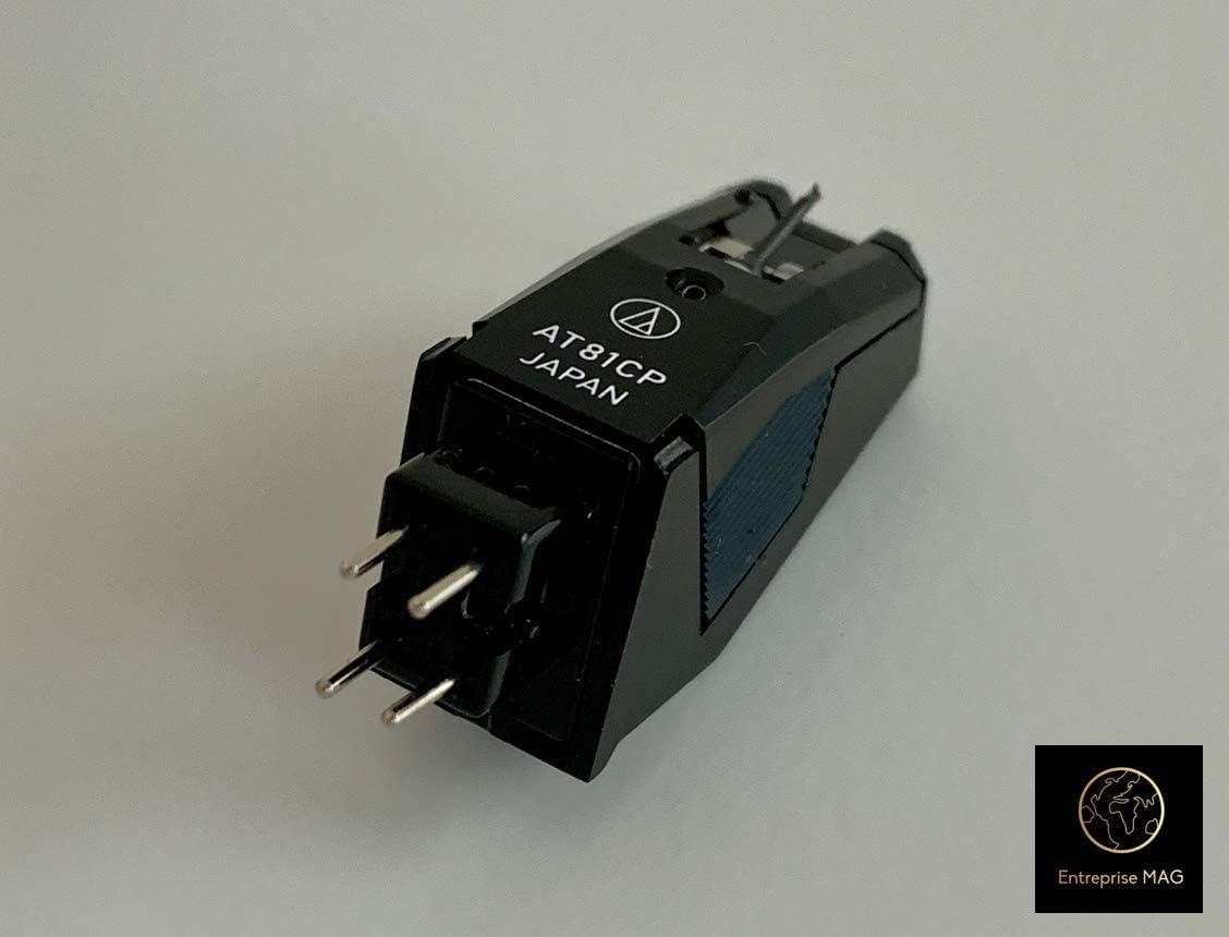 SL DL1 SL DD20 SL DD33 needle for Technics SL DD2 Cartridge and Stylus