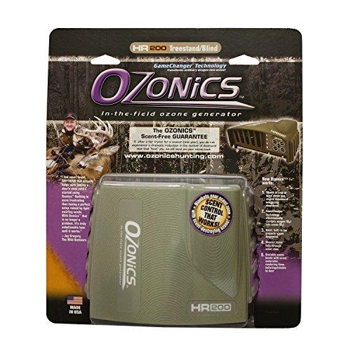 Ozonics HR-200 Electronic Scent Eliminator by Ozonics (Image #2)