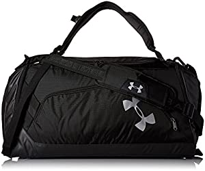 Amazon.com: Under Armour Storm Contain Backpack Duffle 3.0