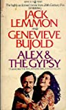Alex and Gypsy, Stanley elkin, 0671807447