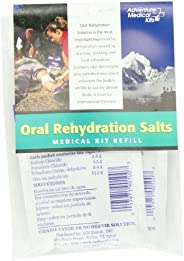 Adventure Medical Kits Oral Rehydration Salts (3-Count Packets)