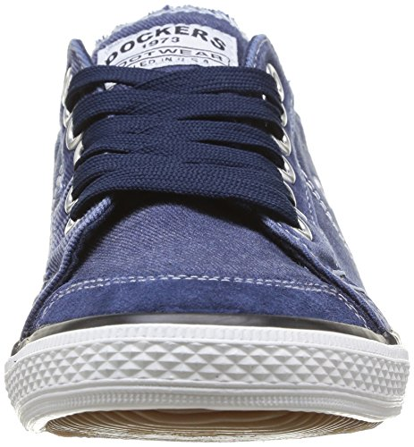 30st021 De marine 660 790850 Sport By Herren Blau Chaussures Gerli Dockers pqEwzE