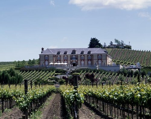 List Of Napa Valley Vineyards - 1