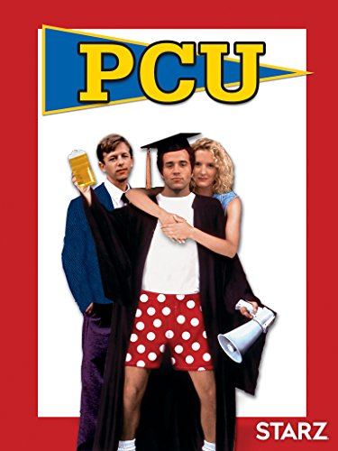 PCU - Jeremy Piven Movies