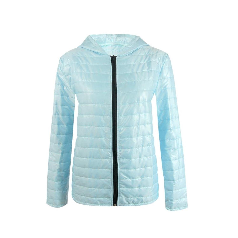 Womail Women Coats, Fashion Hoodie Motorcycle Short Winter Jacket Coats
