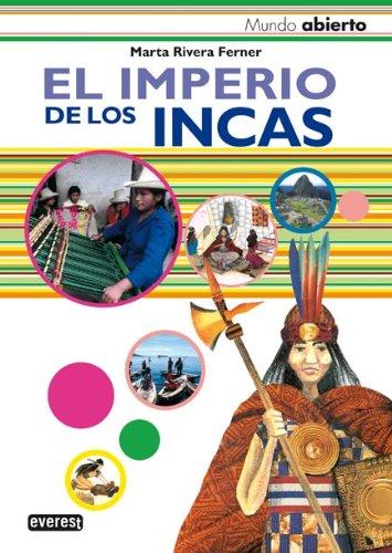 El Imperio De Los Incas/ The Empire of the Incas (Spanish Edition) pdf epub