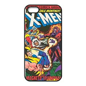 iPhone 4 4s Cell Phone Case Black X Men EOQ Uncommon Cell Phone Case