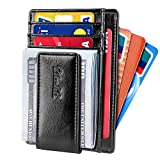 Best Front Pocket Wallets - Slim & Minimalist Bifold Front Pocket Wallet Review
