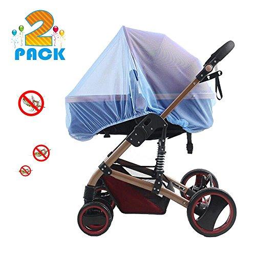 2 Way Baby Pram Stroller - 6