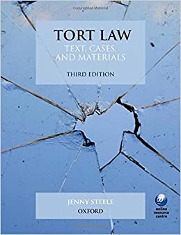 tort law uk English tort law is the law governing implicit civil responsibilities that people have to one another, as opposed to those responsibilities laid out in contracts it provides legal remedies , often the payment of money, to those who have been damaged by someone else's failure to meet these implicit responsibilities.